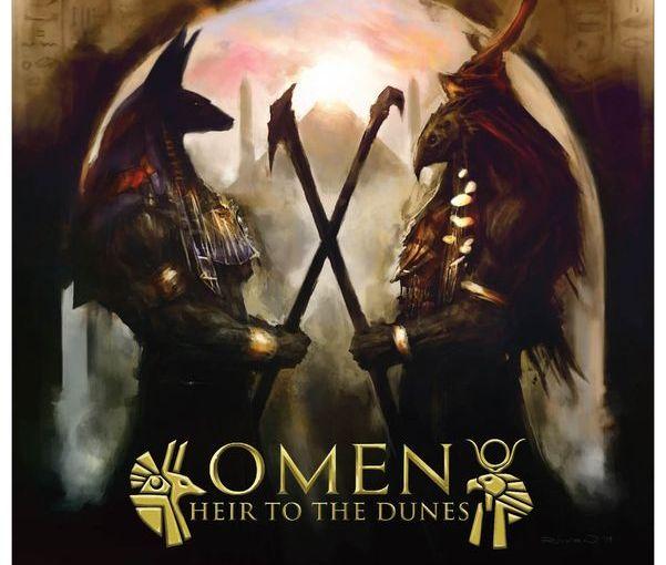 Omen: Heir to theDunes