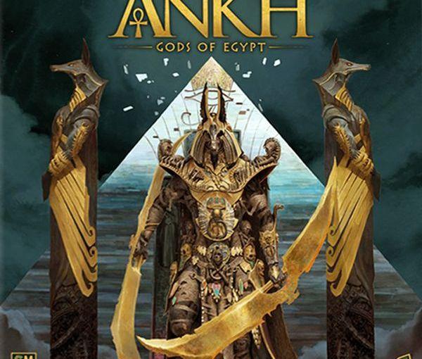 Ankh: Gods ofEgyp